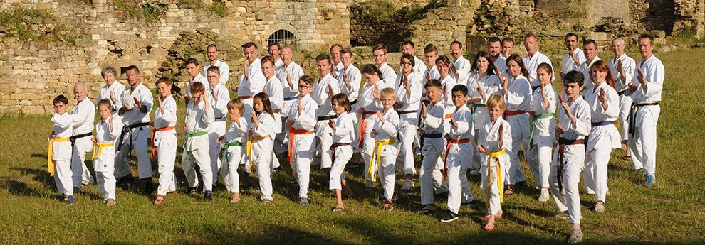 Armorile Karate